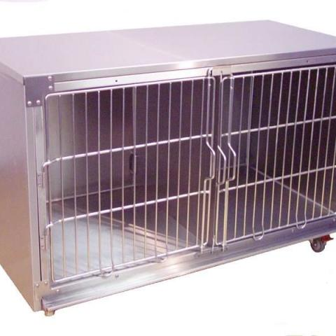 Cages Stainless Steel